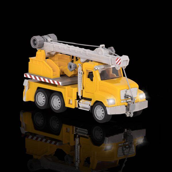Micro Kranwagen