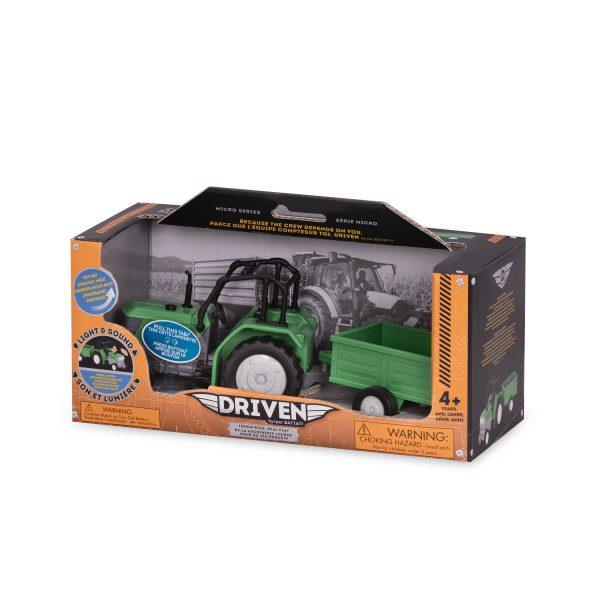 Micro Traktor