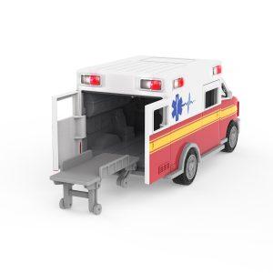 Micro Krankenwagen