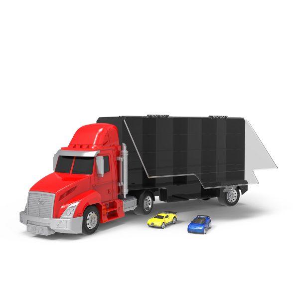 Autotransporter LKW